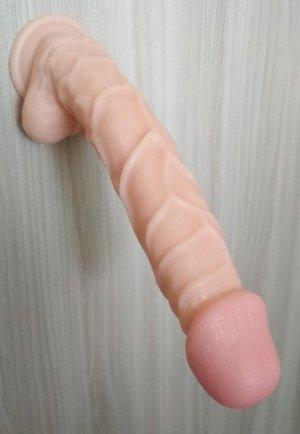 Spartacus Sexy Dev Penis Realistik 33 CM