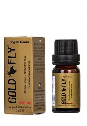 Gold Fly Damla 10 ML