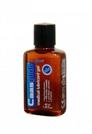 Cabs Glide Kayganlaştırıcı Jel 40 ml