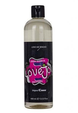 Lovejoy Masaj Yağı 400 ML