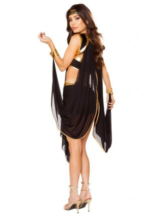 Arabia Seksi Dansöz Kostümü