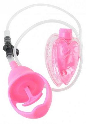 Vibrating Mini Vajina Sıkılaştırma Pompası