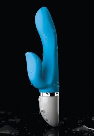 Crush Big Boy Titreşimli Klitoral Vibratör