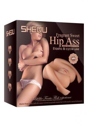Sexy Ass Boby Mastürbatör Vücut
