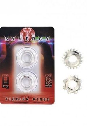 Synergy Tickler Ring Penis Halkası