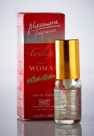 Hot Woman Pheromone Parfume Twilight Extra Strong