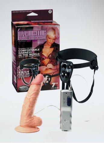 Titreşimli Belden Bağlamalı Vibratör