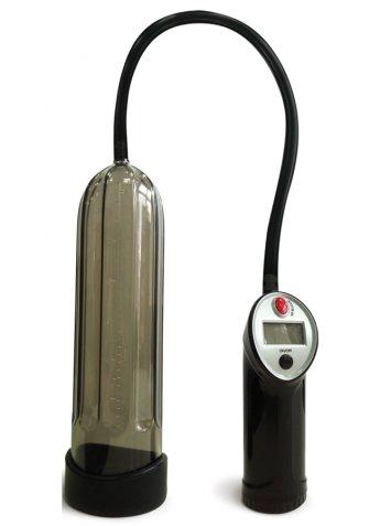 Mojo G Force Dijital Penis Pompası