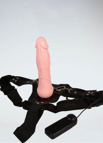 Belden Bağlamalı Titreşimli Penis