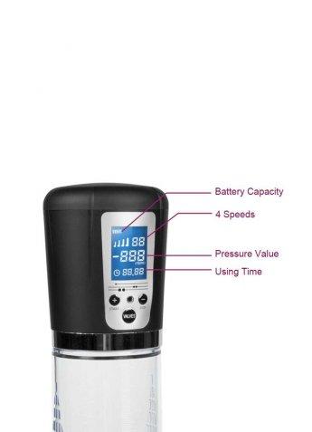 Penextender Smart Pump Akıllı Penis Pompası