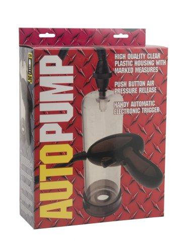 Autopump Elektrikli Penis Pompası