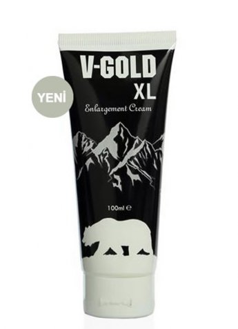 Gold XL Penis Krem