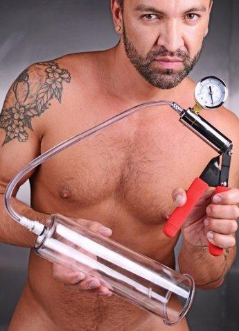 Magnum Penis Geliştirme Pompası