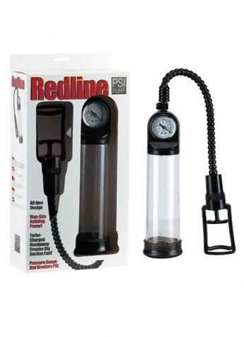 Redline Penis Pompası