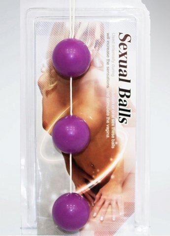 Sexual Balls Zevk Topu