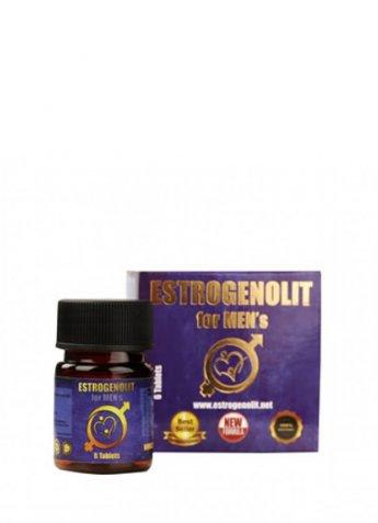 Estrogenolit Erkeklere Özel Tblt