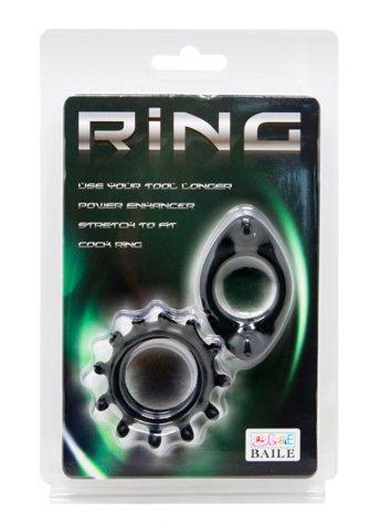 Slikon Ring Penis Halkası