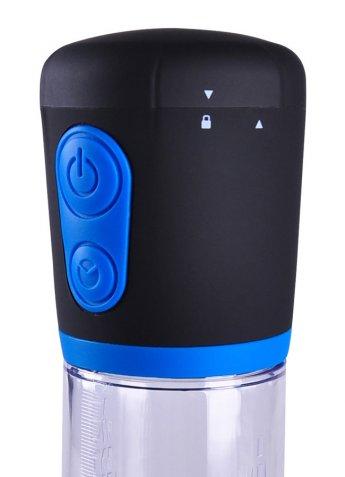 Power Pump Otomatik Penis Pompası
