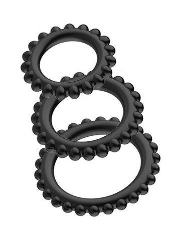 Slikon Cock Ring Penis Halkası
