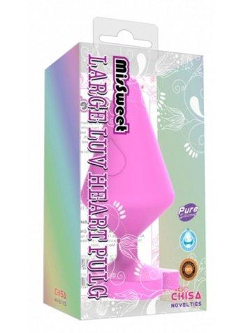 Candy Plug 9 cm Anal Tıkaç