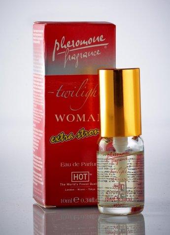 Hot Woman Pheromone Parfume Twilight Extra Strong