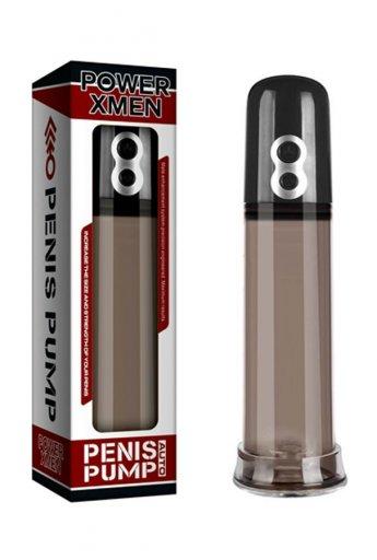 Power XMEN Penis Geliştirme Pompası