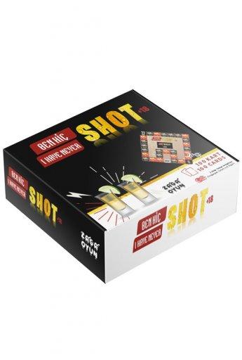 Ben Hiç Shot 18 Oyunu