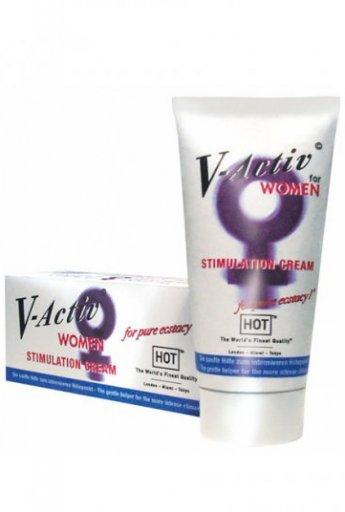 Women Stimulation Orgasm Cream