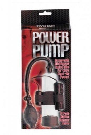 Power Pump Pompası