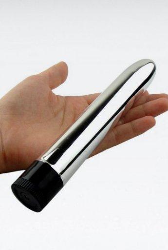 Metal Yapıda Yüksek Vibrasyona Sahip Vibratör