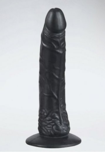 So Real 8 Veiny Dong Dildo