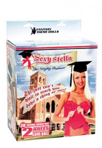 Sexy Stella