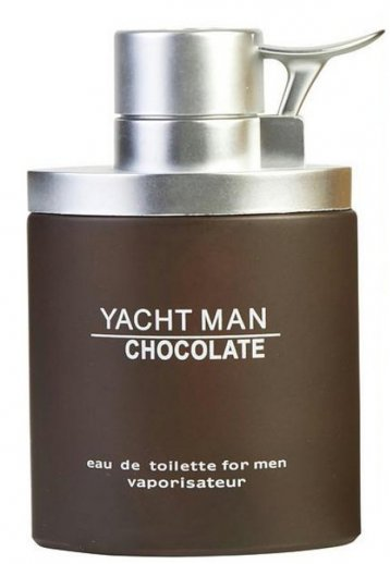 Yacht Man Chocolate Erkek Parfümü 100ml