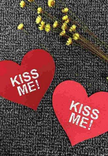 Kiss Me Gögüs Ucu Kapatıcı