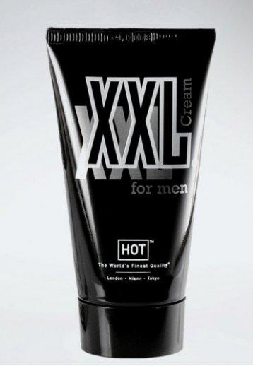 Hot Penis Bakım Kremi