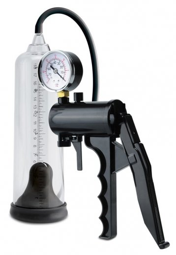 PW Max Peniş Geliştirici Pompa