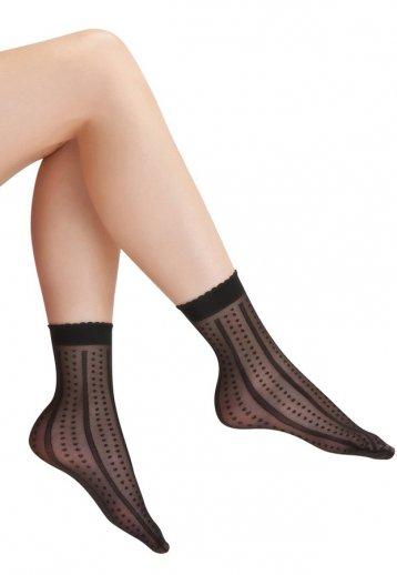 Mite Love Soket Çorap Lara