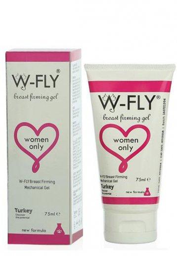 W-Fly Breast Firming Göğüs Bakım Jeli