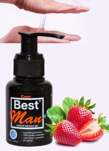 Best Man Anal Kayganlaştırıcı Jel - 0545 356 96 07