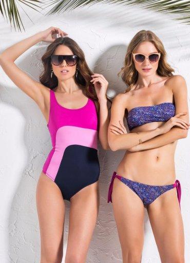 Renkli Tasarım Seksi Bikini Nora - 0545 356 96 07