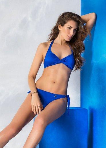 Mavi Şık Bikini Takım Peggy