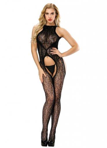 Nokta Shop Seksi Vücut Çorabı - 95 TL
