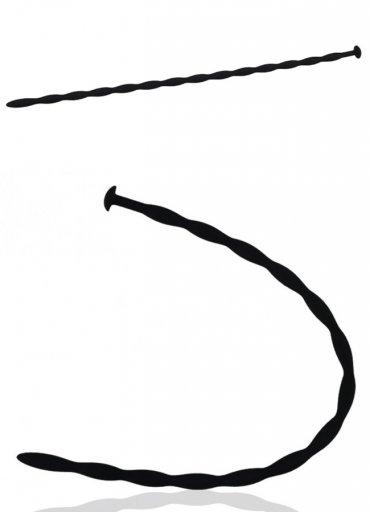 BDSM Boğumlu Plastik Penis Çubuğu