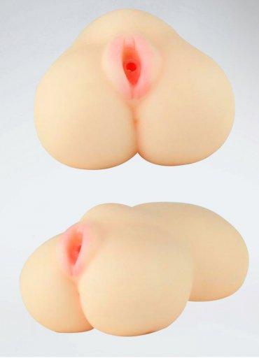 3D Cyberskin Soft Realistic Ten Dokulu Vajina - 0545 356 96 07