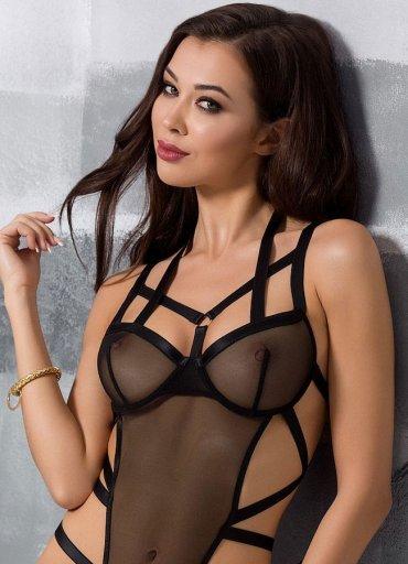 Nokta Shop Sexy Bralet Babydoll - 110 TL