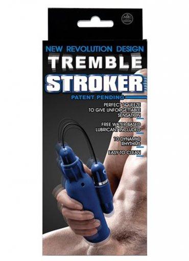 Stroker Titreşimli Modern Mastürbatör - 0545 356 96 07