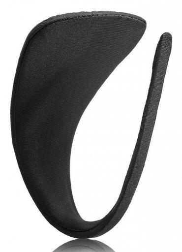 Sexy Siyah C-String