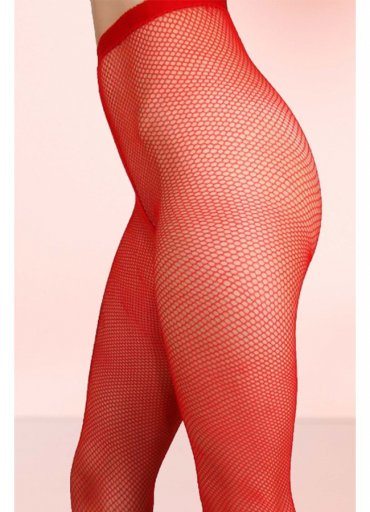 Nokta Shop File Külotlu Çorap