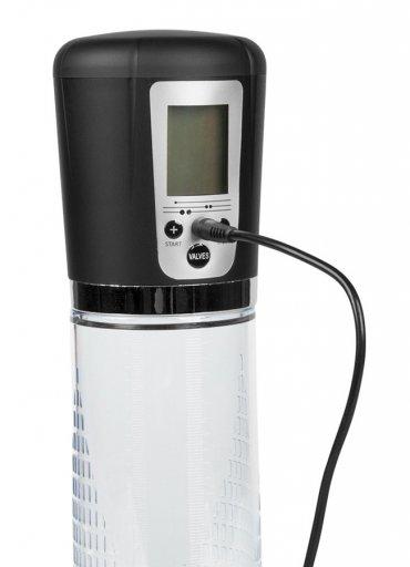 Penextender Smart Pump Akıllı Penis Pompası - 615 TL