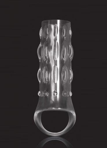 Get Lock Tırtıklı Penis Testis Kılıfı - 0545 356 96 07
